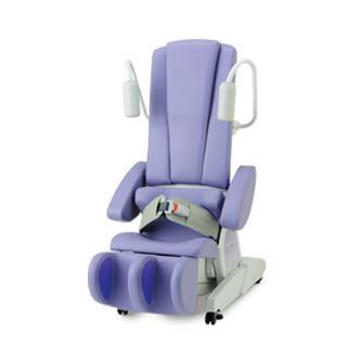 椅子型牽引装置